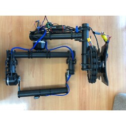 Gimbal Brushless 3 Axis
