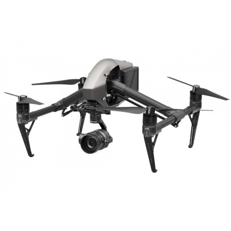 Inspire 2 Pack Profesional