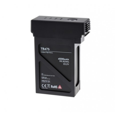 Batería De Vuelo Inteligente TB47S- Serie Matrice 600 (6 u.)