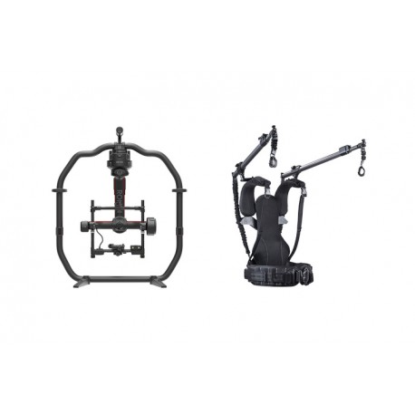 DJI Ronin 2 Combo & Ready Rig GS + ProArm Kit