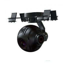 AerocamHD 18X optical zoom